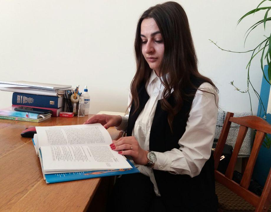 Тетяна Гордійчук