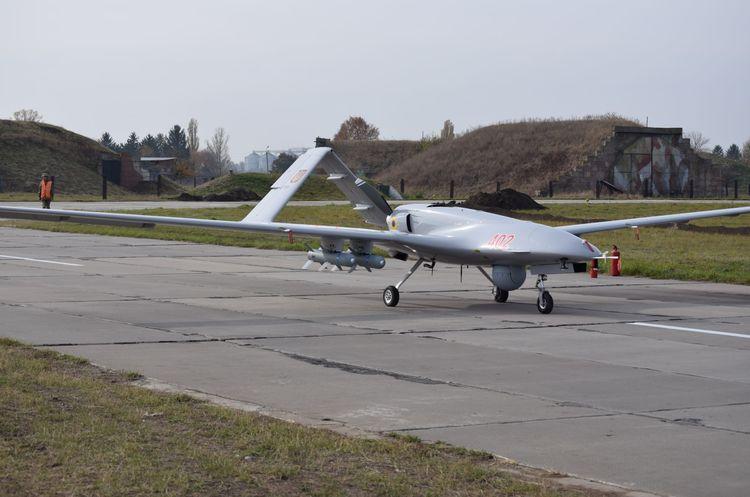 Bayraktar TB2 UAV / Photo: ArmiaInform