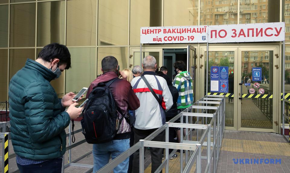 відкрити ще 2-3 таких центри в Києві?