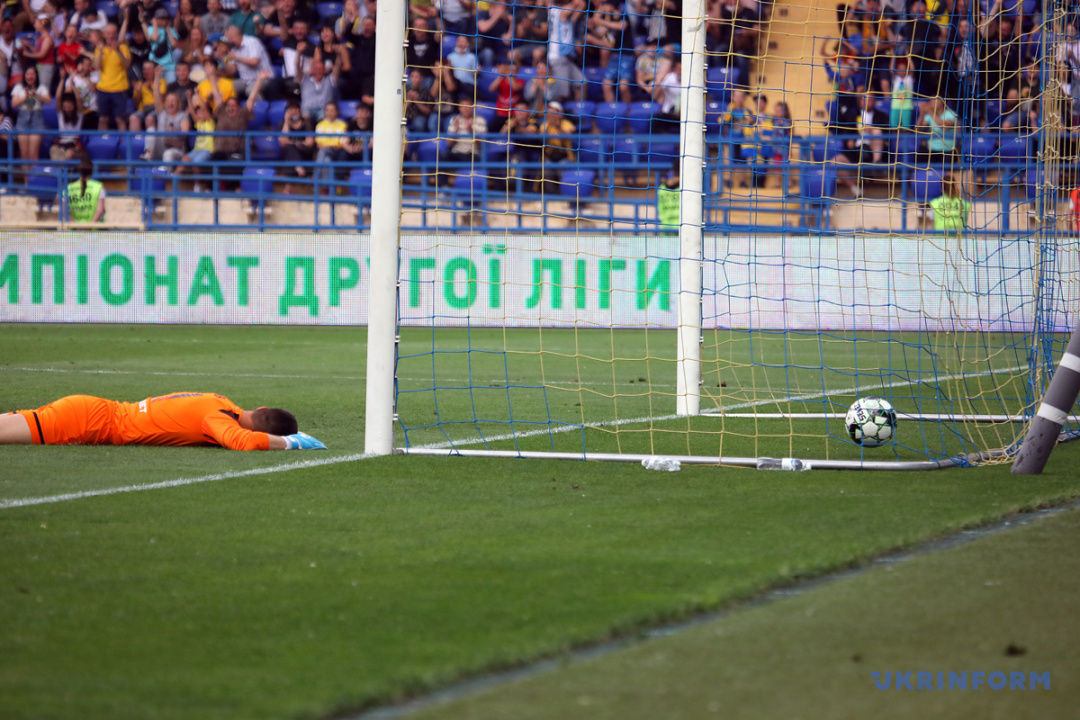 Фото: В'ячеслав Мадієвський