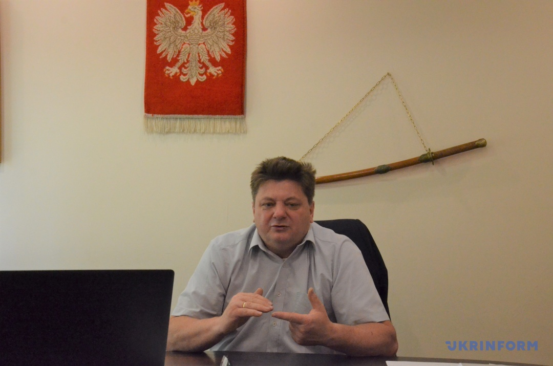 Маріуш Сікора