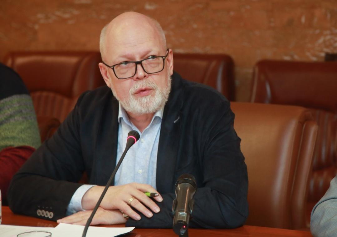 Петро Главацький