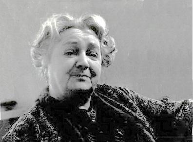 Марія Донець-Тессейр