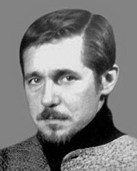 Володимир Бегма
