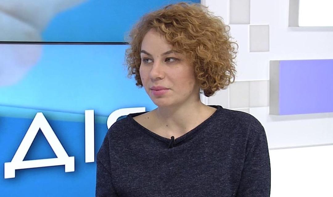 Катерина Бутко