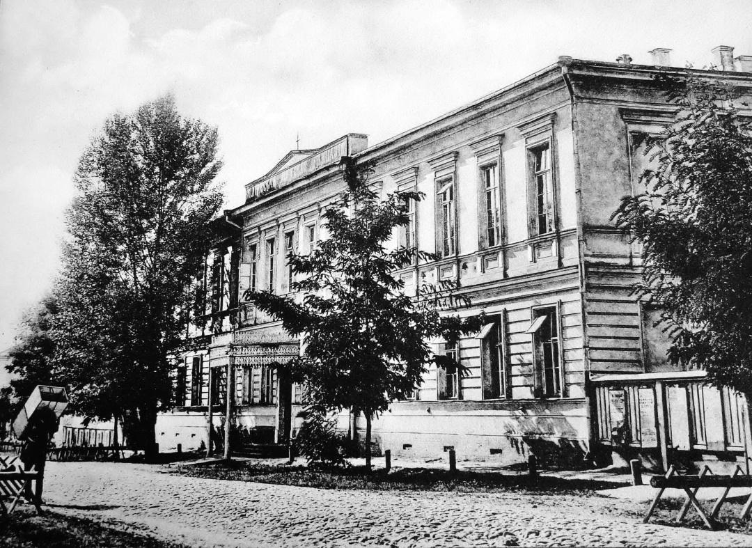 1-f Полтавська чоловіча гімназія