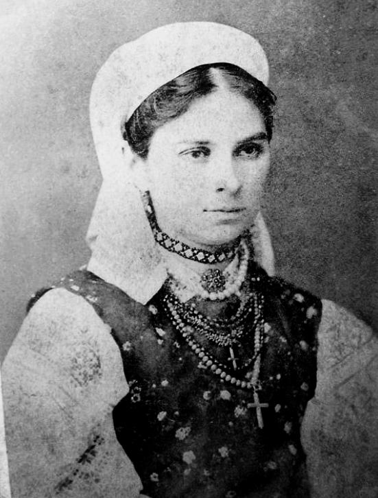 Людмила Драгоманова