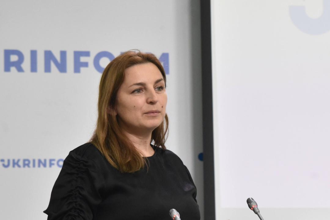 Наталья Макогон