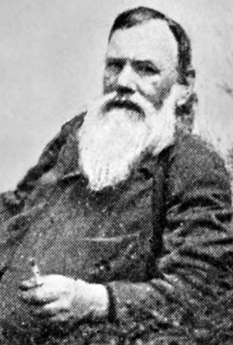 Антін Ляхоцький