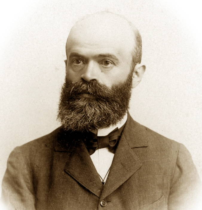 Михайло Павлик