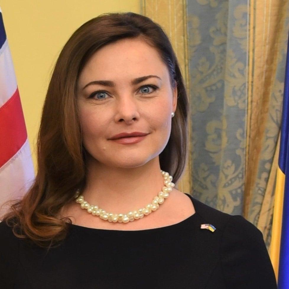 Ірина Мазур
