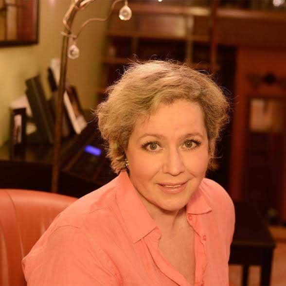 Олена Венніков-Пригова