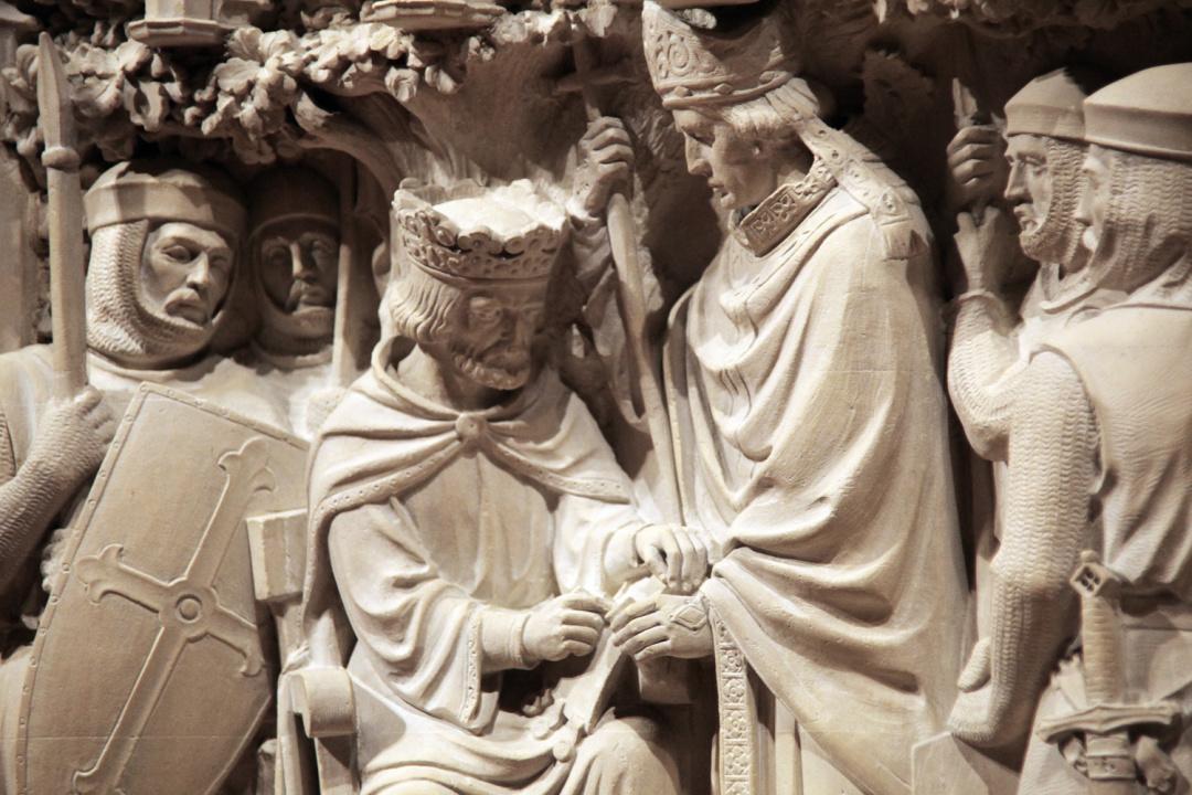 Підписання Magna Carta
