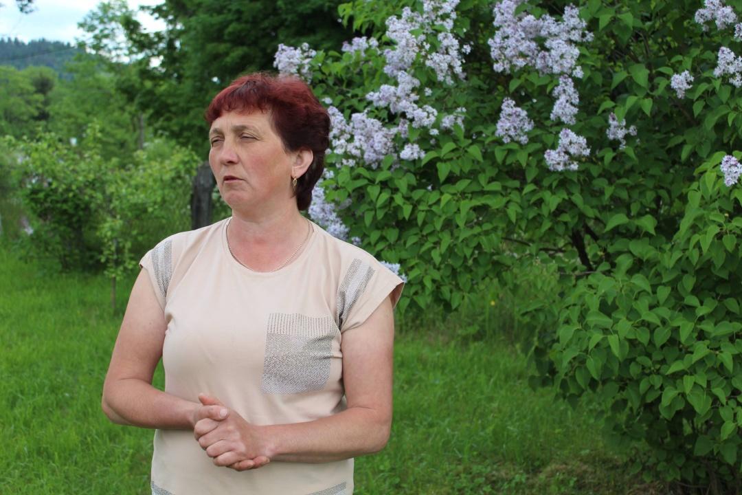 Ольга Мись