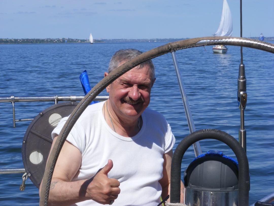 Олег Кречун