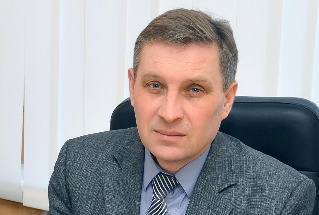 Віталій Мельник