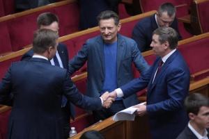 Антикорупційний суд відмовився конфіскувати квартиру Волинця