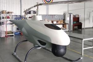 Перший ударний безпілотний вертоліт українського виробництва: яким буде і що зможе