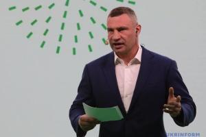 Rund 300.000 Ausländer besuchten 2021 Kyjiw – Bürgermeister Klitschko