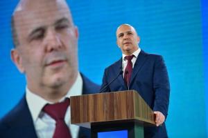 Возрастает внимание украинцев к экологическим проблемам - Абрамовский