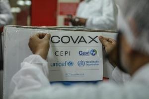 ВООЗ: У бідних країн закінчуються COVID-вакцини