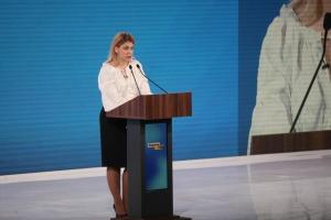 Украина опередила «антикоррупционные» рекомендации аудиторов ЕС - Стефанишина