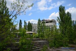 Чорнобильську зону треба розвивати як туристичний об'єкт і унікальну атракцію - Київська ОДА