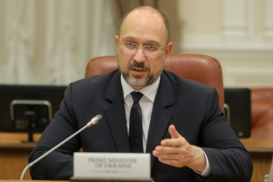 Vaccination centers must operate throughout Ukraine – Shmyhal