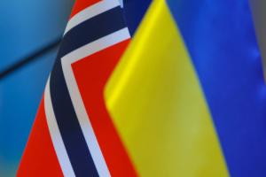 Українці Норвегії виступили за прискорення вступу України до НАТО
