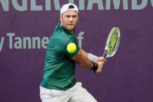 Марченко выиграл финальный матч отбора турнира ATP 500 в Лондоне