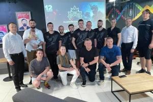 Українські і норвезькі кіберспортсмени зіграли у виставочних матчах
