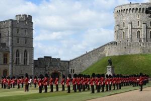 Британці відсвяткували офіційний день народження королеви