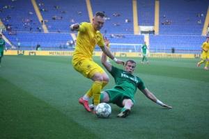 Завершився чемпіонат України з футболу серед клубів Першої ліги