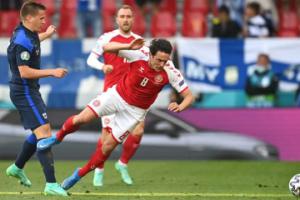Фінляндія мінімально обіграла Данію на футбольному Євро-2020