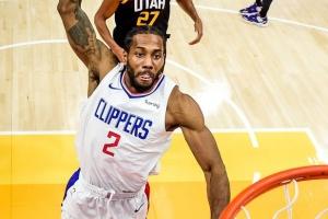«Кліпперс» обіграли «Юту» і скоротили відставання в серії плей-офф НБА