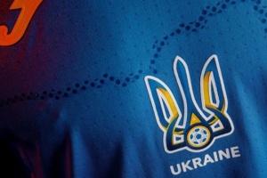 Євро-2020: Україна зіграє проти Нідерландів у синій формі