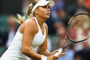 Козлова зачохлила ракетку у фіналі відбору турніру WTA в Бірмінгемі