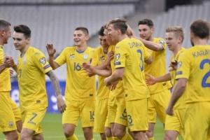 Став відомий склад збірної України з футболу на матч Євро-2020 з Нідерландами