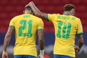 В Бразилії стартував Кубок Америки