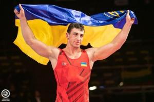 Український борець Новиков переміг на турнірі Poland Open