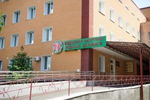 В Бердичеве обновили приемное отделение больницы