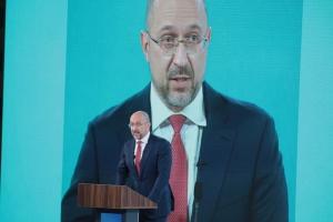 Шмигаль пояснив, що треба для успіху антикорупційної реформи