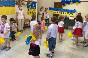 Завершився перший навчальний рік української суботньої школи в Мілані