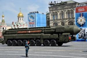 Росія і США збільшили кількість готової до застосування ядерної зброї – SIPRI