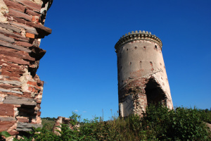Для малоизвестных замков Западного Подолья разработали видеоэкскурсии