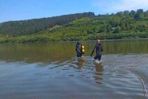 Из Днестра извлекли тела двух подростков, которые три дня назад пошли рыбачить