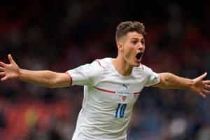 Чехія перемогла у Глазго Шотландію в матчі Євро-2020