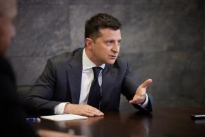 Зеленский пригласил представителей Facebook на «Дія. Саміт»