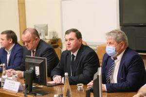 Южно-Українську АЕС очолив новий гендиректор