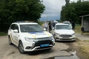 У Миколаєві водій за кілька годин скоїв 18 ДТП